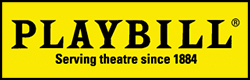 Playbill Theater New York City