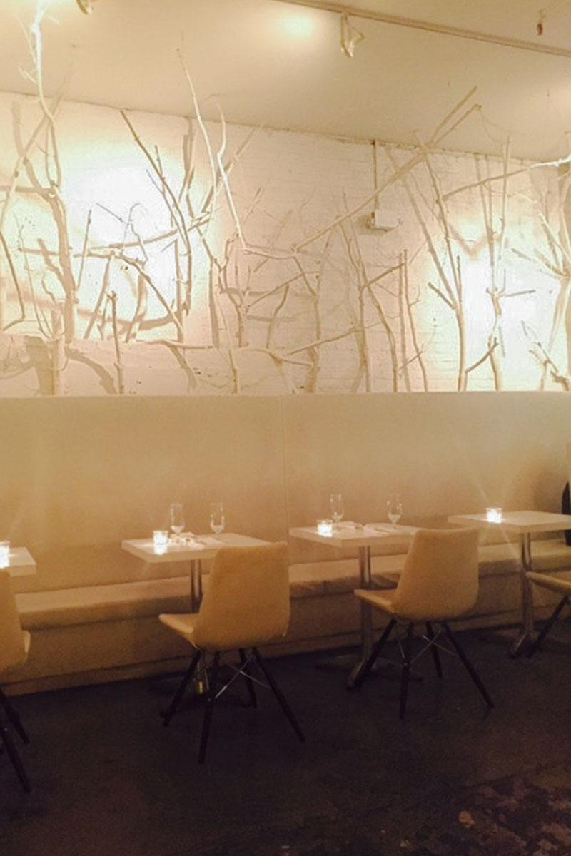 1or8 Japanese Restaurant