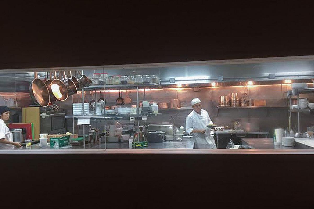 1 or 8 Sushi - The Greene Door