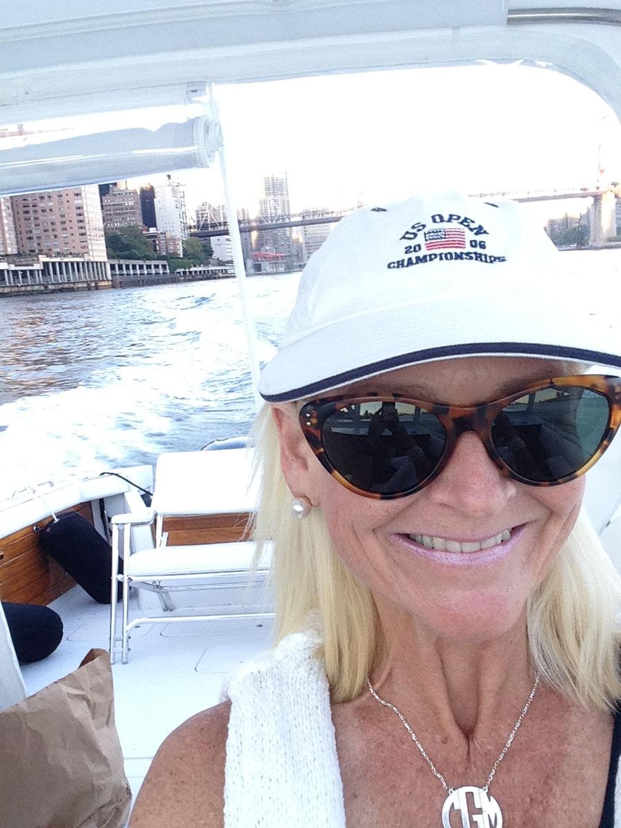 The Greene Door Boat Ride