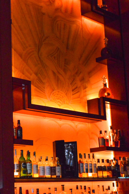 The Greene Door at the TY Bar