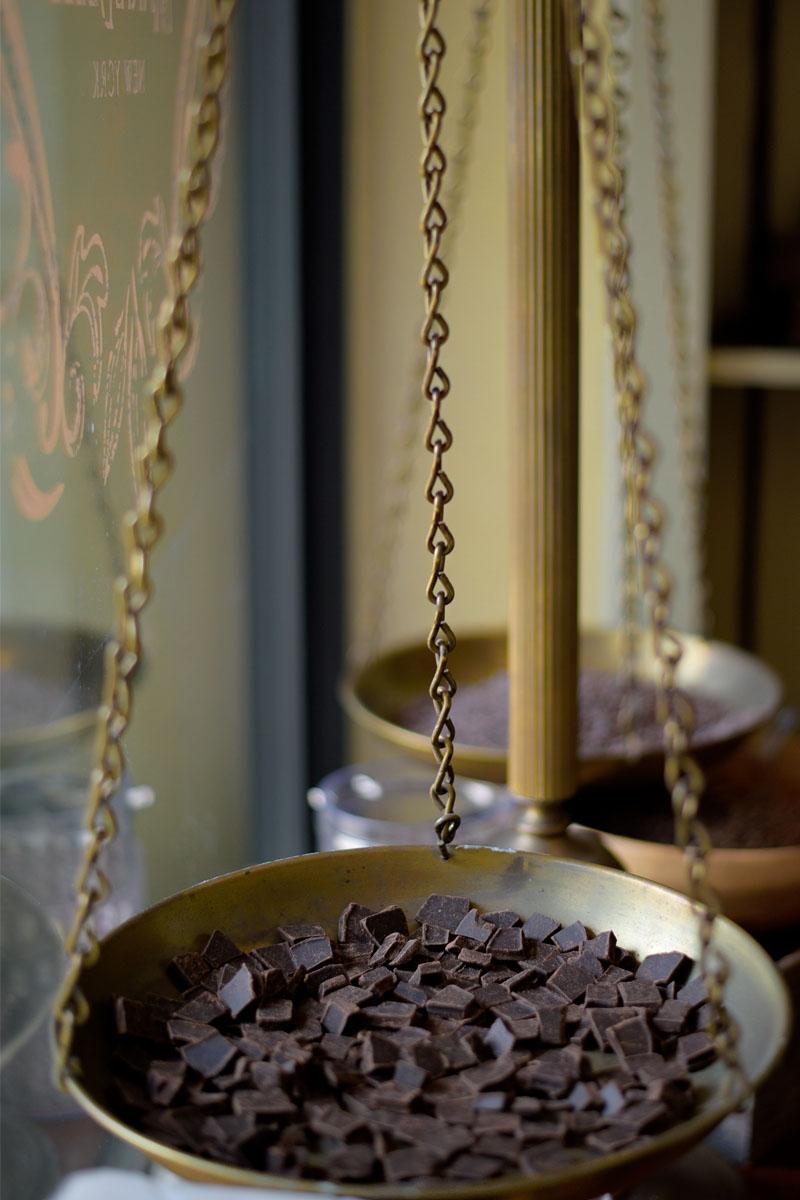 Maribelle's Chocolate