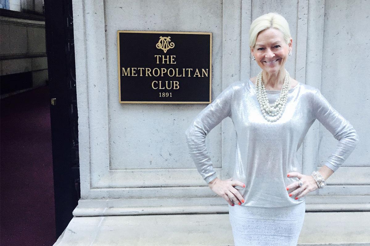 Metropolitan Club NYC