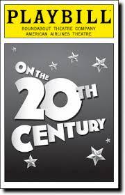 20th Century Play