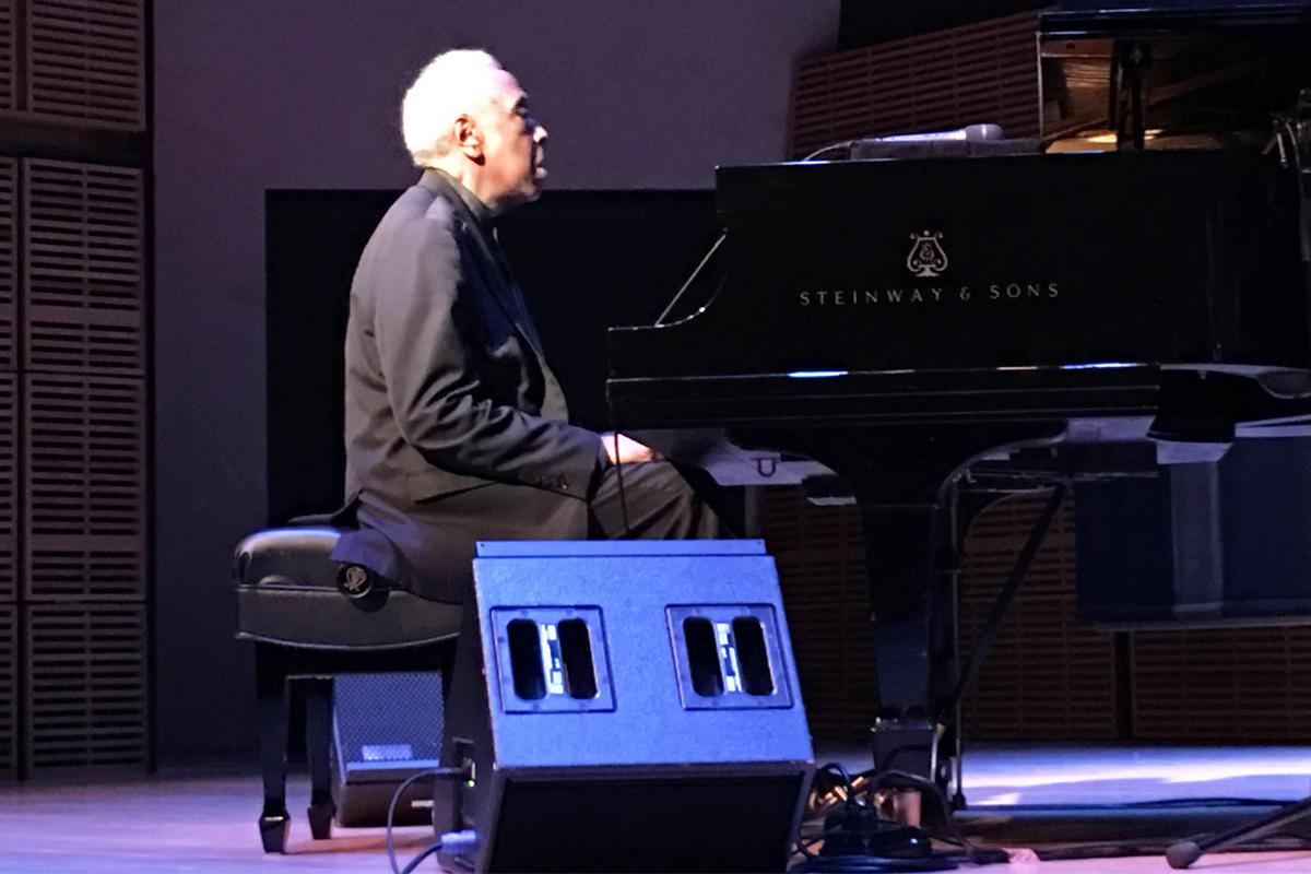 Carnegie Hall rio 65 trio