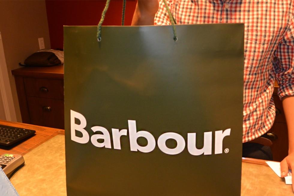 The Greene Door at Barbour